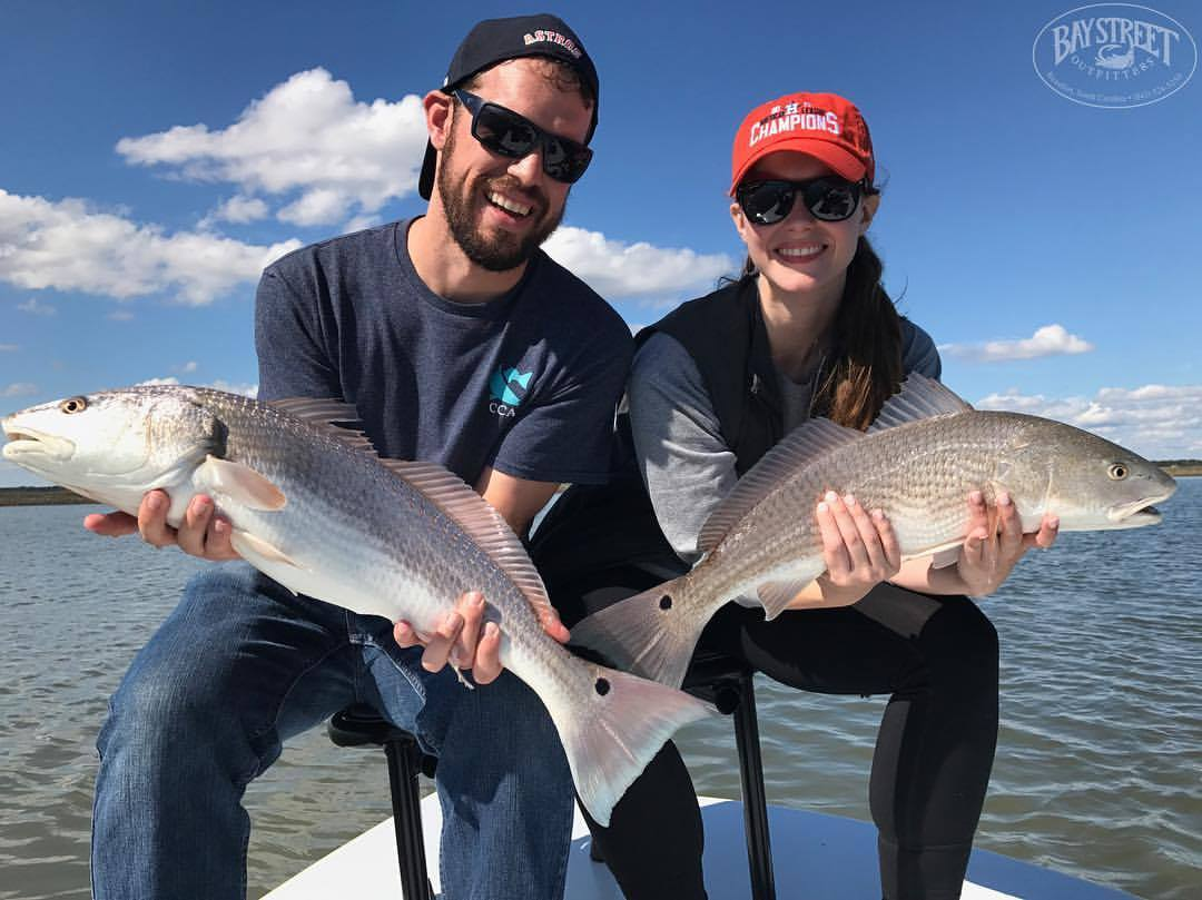 beaufort sc fishing report Blog - November Fishing Report 2017 Beaufort, SC - Fishing