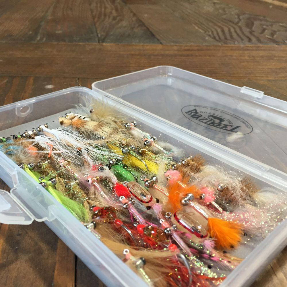 Bonefish Fly Box